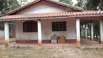 Chácara 3.850m² - R$ 250 Mil - Loteamento Las Brisas - São Roque/sp - Codigo: Ca0253 - Ca0253