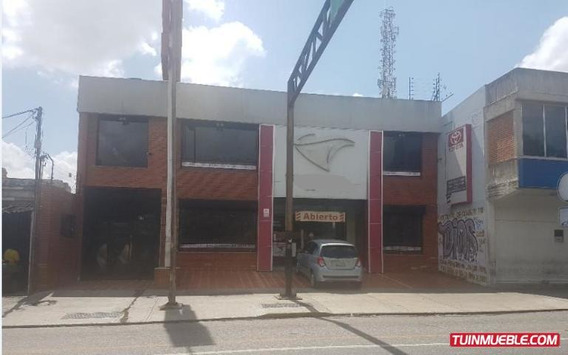 Edificios En Venta Zona Centro.barquisimeto,edo Lara