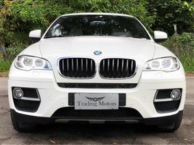 Bmw X6 3.0 Xdrive35i 5p 2014