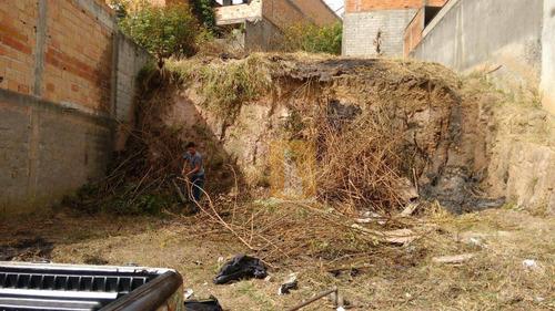 Imagem 1 de 4 de Terreno À Venda, 264 M² Por R$ 240.000,00 - Jardim São Paulo - São Paulo/sp - Te0008