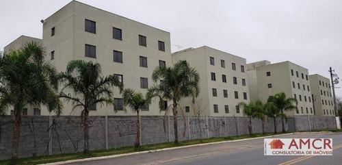 Imagem 1 de 17 de Apartamento Com 2 Dormitórios À Venda, 45 M² Por R$ 133.000,00 - Itaquera - São Paulo/sp - Ap0830