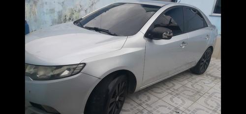 Kia Cerato 2010 1.6 Ex 4p