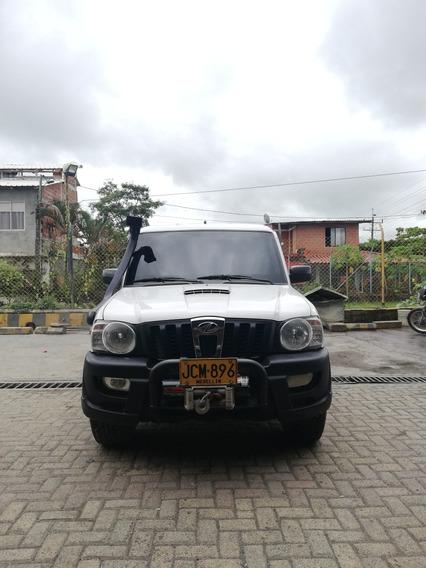 Mahindra Pick-up Estacas/diesel
