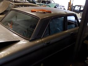 Ford Ford Falcon Sprint Sedan De Lujo