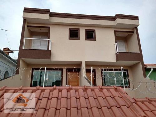 Imagem 1 de 30 de Sobrado Com 4 Dormitórios À Venda, 240 M² Por R$ 860.000,00 - Vila Matilde - São Paulo/sp - So0137