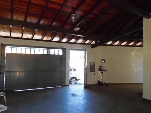 Imagem 1 de 15 de Casa Para Venda Em Araras, Jardim José Ometto I, 3 Dormitórios, 1 Banheiro, 2 Vagas - V-216_2-680424
