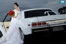 Ford Galaxie Landau Limousine