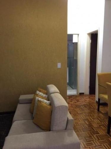 Apartamento Com 2 Quartos Para Comprar No Palmeiras Em Belo Horizonte/mg - 1767