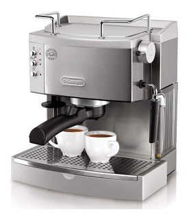 Delonghi Ec702 Cafetera Capuchinera Express Cafe Latte