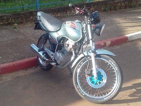 Honda Cg Titan 125 Es