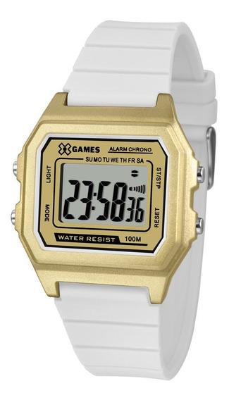 Relógio Pulso X-games - Feminino - Xlppd032-bxbx