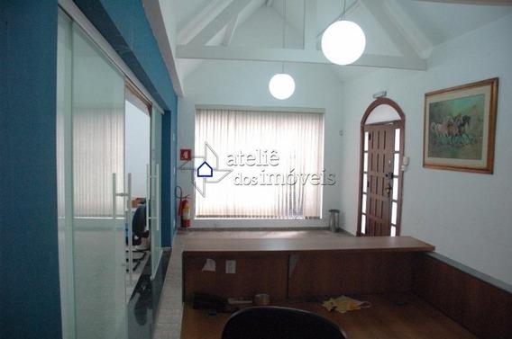 Excelente Casa Comercial Em Ponto Nobre Do Jardim Paulista - Ca0310at