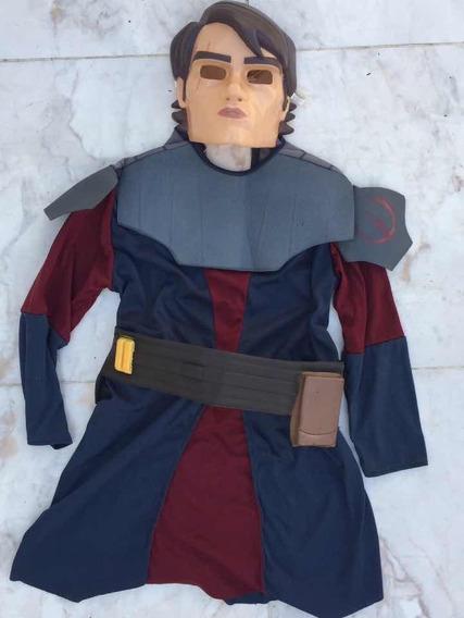 Disfraz Star Wars Niños. Anakin Skywalker. Star Wars