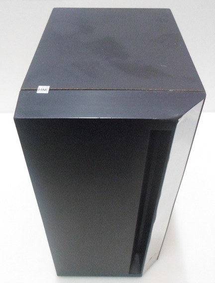 Subwoofer Home Theater LG Sh32sd-s