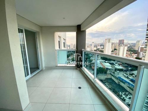 Imagem 1 de 23 de Apartamento À Venda, 60 M² Por R$ 1.042.707,00 - Alto De Pinheiros - São Paulo/sp - Ap2302