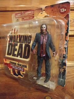 The Walking Dead Zombie Walker Mcfarlane Original
