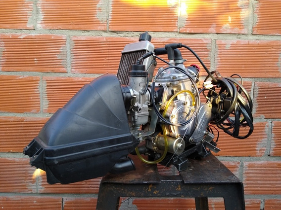 Motor Rotax 125 Karting