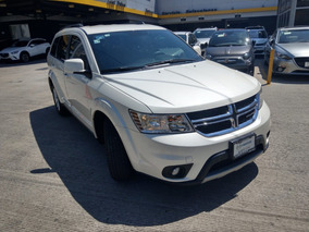 Dodge Journey Sxt Plus (5 Pas) 2015 Aut
