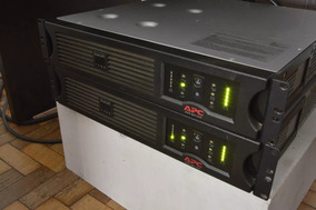 Nobreak Smart-ups Da Apc, 1500 Va, 220v