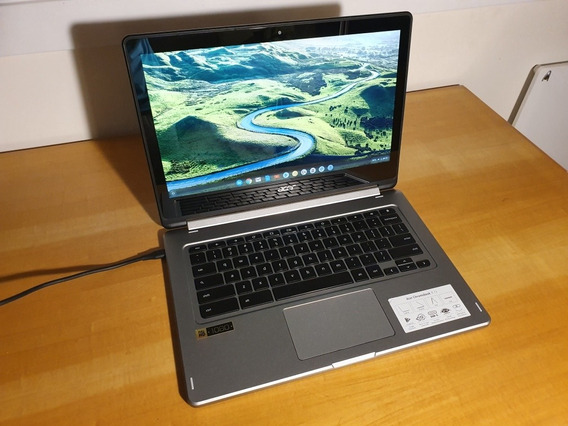 Acer Chromebook R 13 Conversível Tela Touch 4gb Ram 32gb Hd