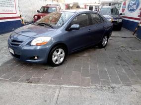 Toyota Yaris 1.5 3p Hb 5vel Aa Rs Mt 2008