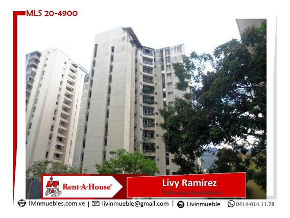 Apartamentos En Venta. Alto Prado Mls #20-4900