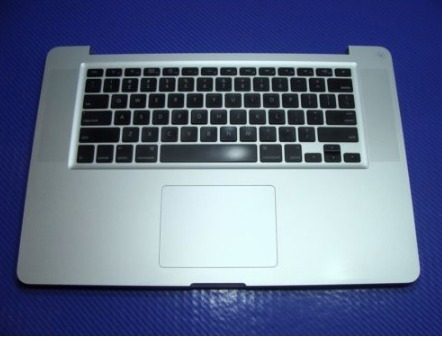 Apple Macbook Pro 15.4 2.53ghz Mc118ll/a, A1286