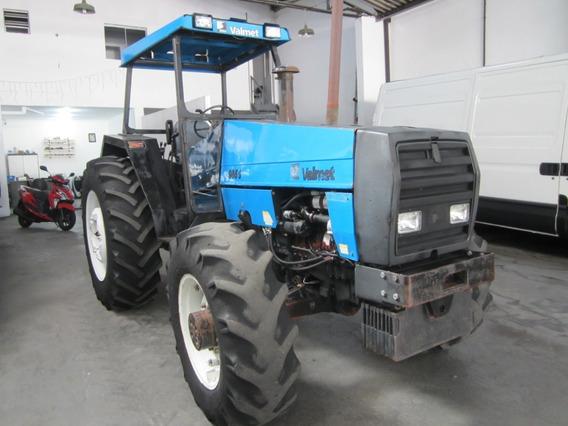 Trator Valmet 985s 4x4