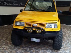 Chevrolet Tracker Geo 1993