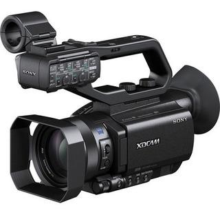 Camara Sony Pxw-x70 Con Upgrade A 4k Garantía De 3 Años.