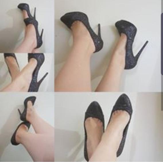 Sapato Schutz Número 37