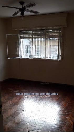 Venta Apartamento 3 Dormitorios Prox. A Bv Artigas, Rentado