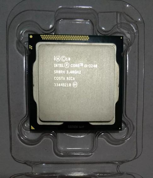 Processador Intel Core I3 3240 3.40 Ghz 1155 3ª Geração