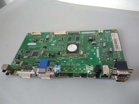 Placa Principal Monitor Samsung 460ut-b - Bn41-01491d