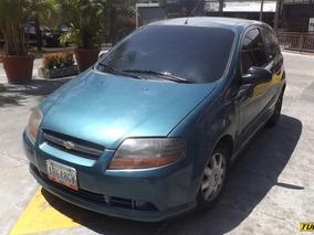 Chevrolet Aveo Deportivo