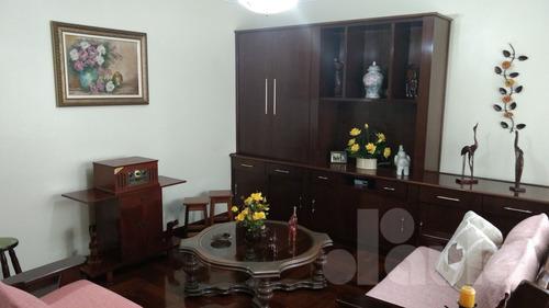 Sobrado 165m² Bairro Casa Branca, Próximo Da Avenida Firesto - 1033-12191