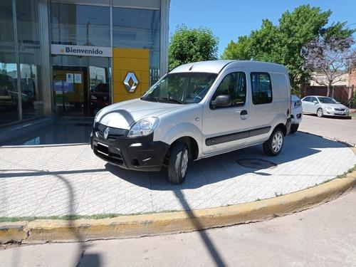 Renault Kangoo Confort 1plc 5asientos Gnc/ Mod: 2014
