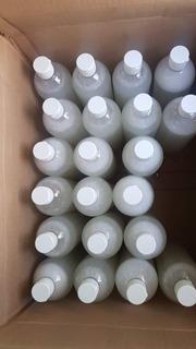 Gel Antibacterial 1 Litro Certificado Cofepris Y Fda