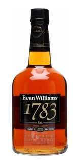 Whiskey Evan Williams 1783 Bourbon Whisky Oferta