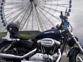 Harley Davidson Sportster Custom 1200 Xl