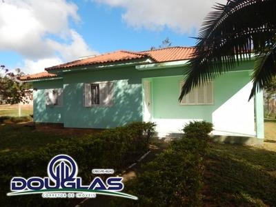 Casa 2 Dormitórios Á Venda Águas Claras - 526