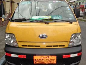 Kia Pregio Camión-furgoneta