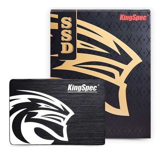 Ssd Kingspec Solid-state Drive Sata3 2,5 512 Gb