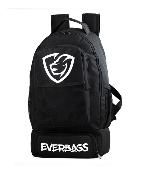 Mochila Térmica Fitness Marmita Notebook Master Everbags