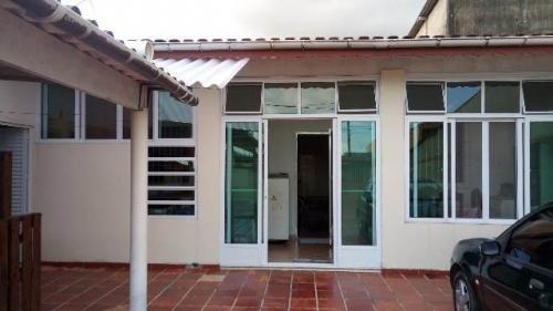Casa De 250 Metros No Jardim Suarão Em Itanhaém - 4405   Npc