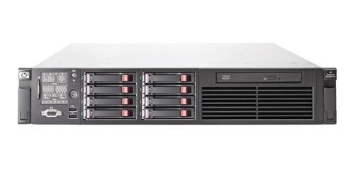 Servidor Hp Proliant Dl380 G7 Xeon X5672 16gb + 300gb Sas X5