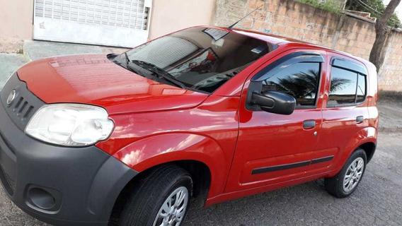 Uno Vivace 2011 4.000 Mais Financiemnto Ou A Vista 18.000