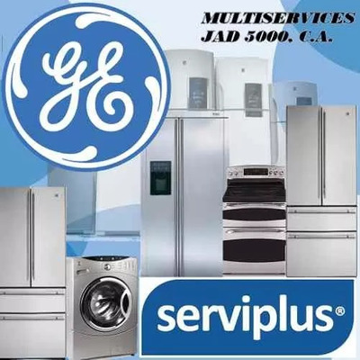 Servicio Tecnico Nevera General Electric Serviplus Secadora