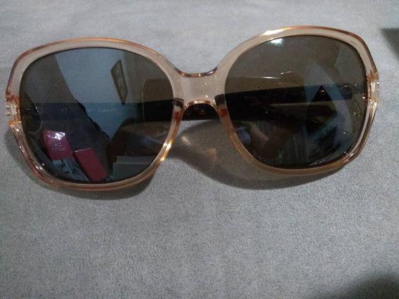 Oculos De Sol, Feminino, Calvin Klein!