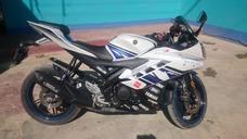 Yamaha R15 Ed. Limitada, Ocacion, Ubicada En Juanjui